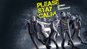 please staycalm