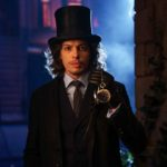 Gotham – S03E03 – Mad City: Look Into My Eyes