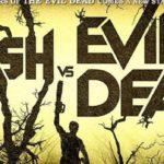 Ash vs Evil Dead S02E01 – Home