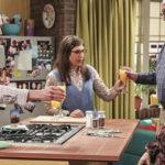 The Big Bang Theory S10E06 – The Fetal Kick Catalyst
