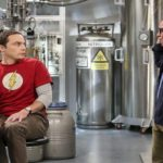 The Big Bang Theory S10E03 – The Dependence Transcendence