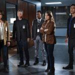 Pilotmustra: Gyilkos elmék: Túl minden határon S01E01 – The Harmful One