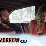No Tomorrow S01E02 – No Crying in Baseball