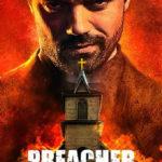 Pilotmustra: Preacher