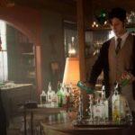 The Magicians S01E01-02: Unauthorized Magic és The Source of Magic