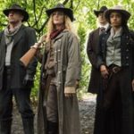 Legends of Tomorrow S02E06 – Outlaw Country