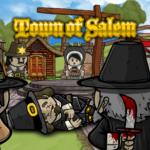 Elalszik a város – Town of Salem