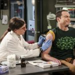 The Big Bang Theory S10E08 – The Brain Bowl Incubation