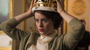 Itt a The Crown új előzetese