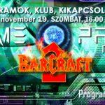 TimePass Meetup November