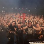 Leander Kills Koncert – Barba Negra 2016. 12. 03