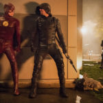 The Flash – S03E08 – Invasion!