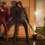 The Flash – S03E08 – Invasion!