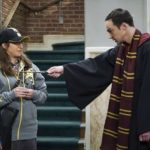 The Big Bang Theory S10E11 – The Birthday Synchronity