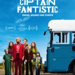 Captain Fantastic – Egyszer volt, hol nem volt, az észak-amerikai erdők mélyén…