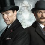Sherlock különkiadás – The Abominable Bride (2016)