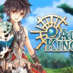 A kaszás az ász – Aura Kingdom