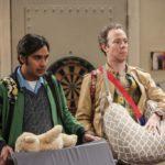 The Big Bang Theory S10E12 – The Holiday Summation