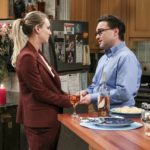 The Big Bang Theory S10E13 – The Romance Recalibration
