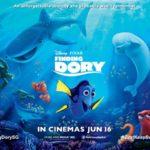 Szenilla Nyomában – Finding Dory