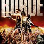 A zombik jók, az emberek nem – A Horda (2009)
