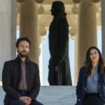 """Pilotmustra"": Sleepy Hollow S04E01 – Columbia"