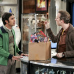 The Big Bang Theory S10E17 – The Comic-Con Conundrum