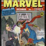 A szuperhősöknek is elege van – Politikai töltetű Marvel-fanartok