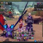 Öt kedvenc MMORPG osztály Part 2