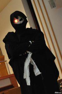 Cosplay Portré: Crazy Kentaro