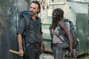 The Walking Dead S07E12 – Say Yes