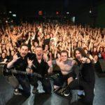 Leander Kills Koncert Élménybeszámoló – 2017.03.25.