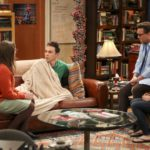 The Bing Bang Theory S10E20 – The Recollection Dissipation