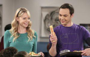 Big Bang Theory S10E24 – The Long Distance Dissonance