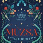Jessie Burton: Múzsa