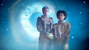 Doctor Who S10E03 – Thin Ice