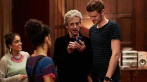 Doctor Who S10E04 – Knock Knock