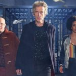 Doctor Who S10E06 – Extremis