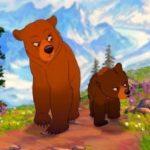 A szeretet medvéje – Brother Bear (2003)