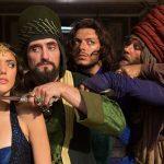 Aladdin legújabb kalandjai (2015)