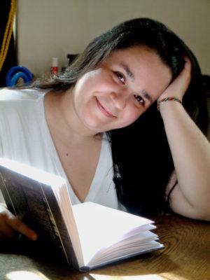 Interjú Spirit Bliss írónővel