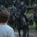 A majmok bolygója: Forradalom (2014)