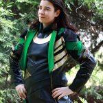 Cosplay Portré: Rammerle cosplay