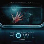 Farkas ellen jó a balta – Howl (2015)