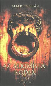 Albert Zoltán: Az alkimista-kódex