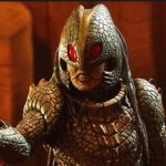 Doctor Who S10E09 – Empress Of Mars