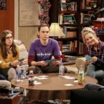 The Big Bang Theory S11E03 – The Relaxation Integration