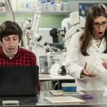 The Big Bang Theory S11E05 – The Collaboration Contamination