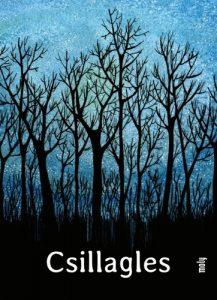 Csillagles könyvbemutató, avagy megjelent a harmadik moly-antológia