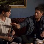 Supernatural S13E02 – The Rising Son